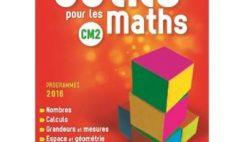 Nouveaux Outils pour les maths CM2