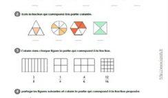 Maths Calcul Numération Fiches i-prof CM2