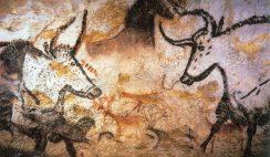 Dictée CM1 La grotte de Lascaux Recopier le texte suivant 9
