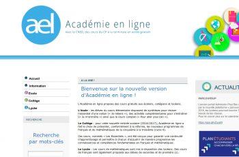 academie en ligne