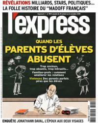 express parents deleves